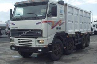 VOLVO FH16.520
